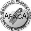 Appalachian Foothills Artifact Collectors Association